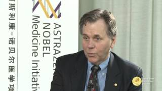 Download How does working in industry compare to academia? Nobel Laureate Barry Marshall Video