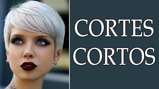 Download CORTES CORTOS 2018 | CORTES DE CABELLO CORTO 2018 | MODA PARA MUJER TV Video