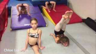 Download Maddie, Mackenzie Ziegler and Chloe Lukasiak Do Mannequin Challenge In Their Own Studio Video
