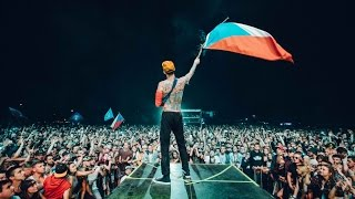 Download Machine Gun Kelly - Alpha Omega ( Live in Czech Republic ) Video