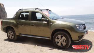 Download Video Renault Duster Oroch Video