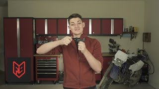 Download 4 Mechanical Jobs Every Motorcyclist Should Learn Video
