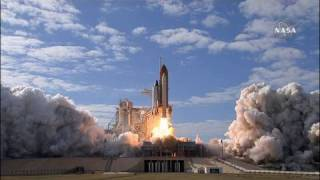 Download STS-129 HD Launch Video