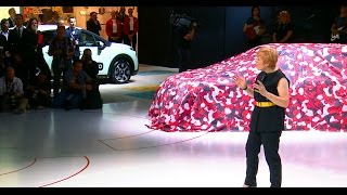 Download 2016 Citroën Press Conference - Paris Motor Show (Mondial Auto) Video