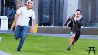 Download PLAYING TAG WITH COLLEGE STUDENTS!! Video