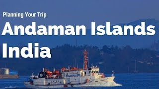 Download Planning your trip to Andaman Islands - Travelogue by Tripdayz India Video