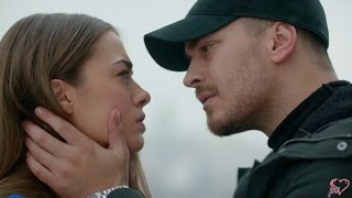 Download Çağatay Ulusoy & Bensu Soral İçerde-I Can't Give Up Video
