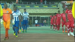 Download HIGHLIGHTS: SIMBA FC 4-2 AFC LEOPARDS (FRIENDLY MATCH - 08/09/2018) Video