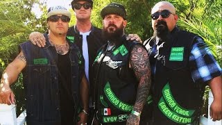 Download Hells Angels vs Vagos MC - Sex, Drugs & Harleys - Documentary Video