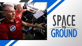 Download Space to Ground: Busy Crew: 09/22/2017 Video