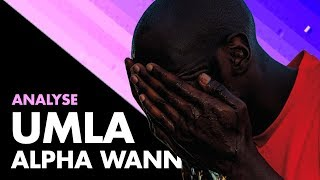 Download ALPHA WANN, SANS SUCCÈS (Analyse UMLA) Video
