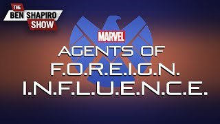 Download Agents Of Foreign Influence | The Ben Shapiro Show Ep. 801 Video
