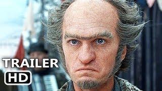 Download A SERIES OF UNFORTUNATE EVENTS Season 3 Trailer # 2 (2019) Netflix Series HD Video