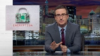 Download Encryption: Last Week Tonight with John Oliver (HBO) Video