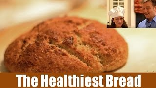 Download The Healthiest Bread in the World! Video