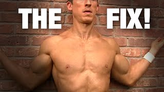Download Shoulder Pain and Popping (SHORT & LONG TERM FIX!) Video