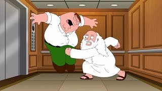 Download Family Guy God Is Accused In metoo Movement Video