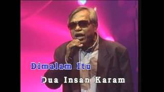 Download S Jibeng Inai Dijari Original lirik karaoke Video
