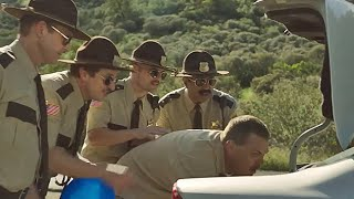 Download SUPER TROOPERS 2: The Time Is Meow (3/24/2015) Video