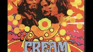 Download Cream - Sunshine Of Your Love (HD) Video