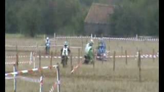 Download Endurance Vitrival 2008 Video