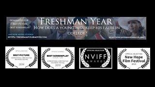 Download Freshman Year Movie Trailer Video