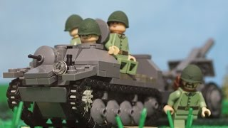 Download 1941 Lego World War Two Battle of Brody Video