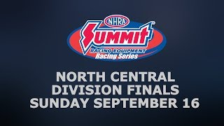 Download NHRA North Central Division Finals Sunday Video