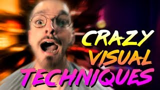 Download Crazy Visual Techniques for Filmmaking Video