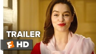 Download Me Before You Official Trailer #2 (2016) - Emilia Clarke, Sam Claflin Movie HD Video