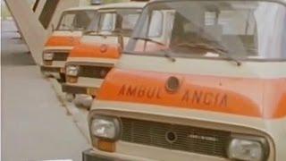 Download Škoda 1203 sanitka (1989) + bonus Video