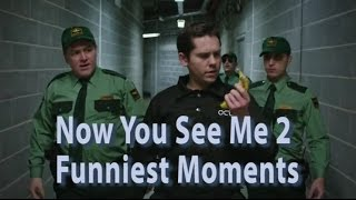 Download Now You See Me 2 Funniest Moments Video
