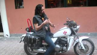 Download Why Kawasaki Eliminator??? Video