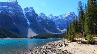 Download Canadian Rockies. View in HD 720p. Video