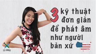 Download Kỹ thuật nói tiếng Anh tự nhiên & rõ ràng 💪🏻💪🏻💪🏻 || American English 🇺🇸 Video