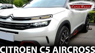 Download 2018 Citroen C5 Aircross SUV Video