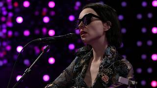 Download St. Vincent - Full Performance (Live on KEXP) Video