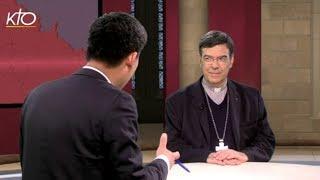 Download Mgr Michel Aupetit - Diocèse de Nanterre Video