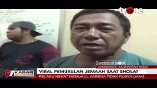 Download Alasan Pelaku Pukul Wanita Saat Sedang Sholat: Saya Lapar.. Video