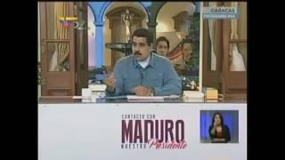 Download ¿Cuánto es un bolívar en dólares?... la pregunta de de Maduro que dejó LOOCO a ministro Video