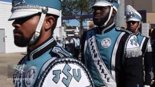 Download Jackson State University Marching Band - Marching In (Alcorn) - 2016 Video