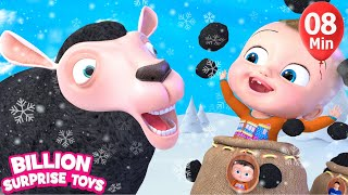Download Baa Baa Black Sheep | +More BST Kids Songs & Animation Rhymes Video
