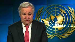 Download Mensaje del Secretario General con motivo del Día de los Derechos Humanos Video