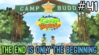 Download Natsumi and Keitaro Forever - Camp Buddy Part 41 Video