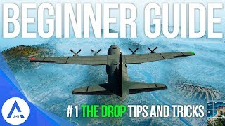 Download PUBG Xbox: Survival Guide Tip #1 - The Drop (PUBG Beginners Tips and Tricks) Video