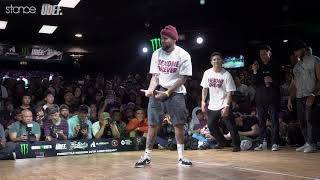 Download Found Nation vs Squadron [top 8]► .stance x Freestyle Session 2017 ◄ udeftour.org Video