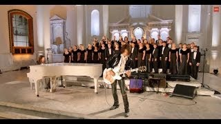 Download Aerosmith - Dream On (with Southern California Children's Chorus) - Boston Marathon Bombing Tribute Video