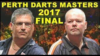 Download Anderson V van Barneveld FINAL 2017 Perth Darts Masters Video