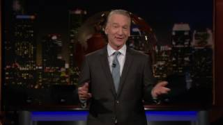 Download Monologue: 100 Days of Trump | Real Time with Bill Maher (HBO) Video