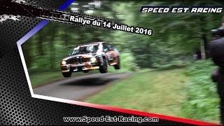Download Rallye du 14 Juillet 2016 |Sauts - Frayeurs - Attaques| [HD] by Speed Est Racing Video